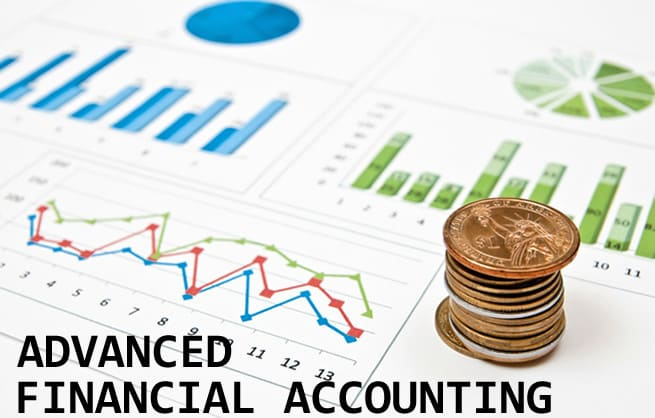 Advance Diploma In Finance and Accounting
